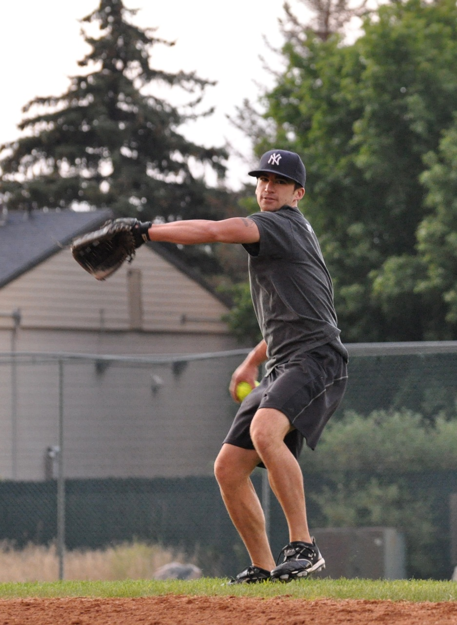 Jason morgan works strength conditioning with park city baseball team alpine sports medicine for Garden city community college baseball